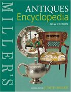 Millerand039s Antiques Encyclopedia Hardback Book The Fast Free Shipping