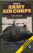 Today's Army Air Corps By Beaver, Paul Paperback Book The Fast Free Shipping