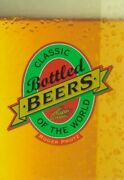 Classic Bottled Beers Of The World Classic Drinks S... By Protz, Roger Hardback