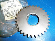 New Foote Transmission 30t Gear Assy 3867 Oem Free Shipping F1