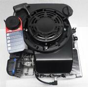 Briggs And Stratton Vertical Engine 7.25 Tp 190cc 25mm X 3-5/32 128m02-0007