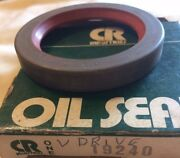 New Chicago Rawhide Outboard Joint Radial Oil Seal 28778