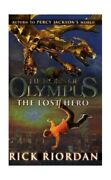 The Lost Hero Heroes Of Olympus Book 1 By Riordan, Rick Book The Fast Free