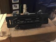 New Oem 1976 Ford Galaxie Heater And Manual Air Conditioning Control Panel