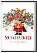 Nutcracker The Motion Picture [new Dvd]