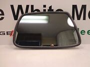 05-10 Jeep Grand Cherokee New Exterior Mirror Glass Replacement Memory Mopar Oem