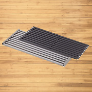 Char-broil Tru-infrared Replacement Grate And Emitter For 4-burner Grills Prior