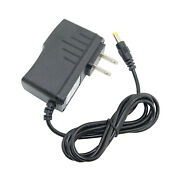 For Radio Shack Pro-106 Digital Handheld Scanner Power Supply Charger Ac Adapter