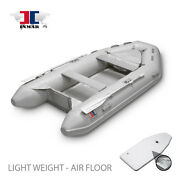 290h-ts 9.6 Ft Inmar Tender Inflatable Boat - Air Floor -yacht Dingy Sailing