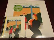 Brian Eno Another Green World Japan Replica Rare Edition Limited Dsd Obi Cd +lp