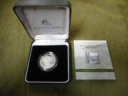 T112. 1999 The Last Anzac Proof One Dollar Coin