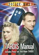 Doctor Who The Tardis Manual Includes Build Your... By Cole Stephen Paperback