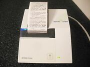 Mettler Toledo Bt-p42 Bluetooth Wireless Printer Tested And In Excellent Working C