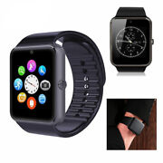 Bluetooth Smart Watch Unlocked Watch Cell Phone For Android Men Women Kids Gifts