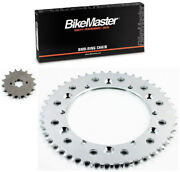 Jt 520 O-ring Chain 17-47 T Sprocket Kit 70-7811 For Yamaha Wr250 Yz250 Yz250wr