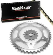 Jt 530 Z-ring Chain 14-49 T Sprocket Kit 71-6496 For Yamaha Yzf600r 1995-2007