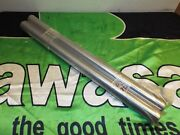 Kawasaki H2 750 New Replacement Front Fork Tubes Pair Franks Forks