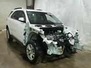Automatic Transmission 15 16 Chevy Equinox All Wheel Drive 2.4l, 11k Miles