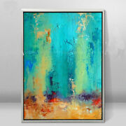 Lmop567 Abstract Modern Large 100 Hand Painted Art Oil Painting On Canvas