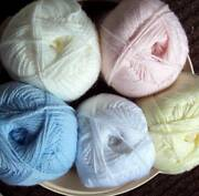 Patons Beehive Baby Sport Yarn Weight 3 Choice Of Colors 359 Yd Skeins