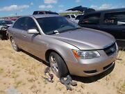 Automatic Transmission 06 07 Hyundai Sonata 2.4l Only 120k Miles, Tested