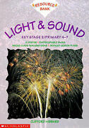 Light And Sound Resource Bank Science By Hibbard Clifford