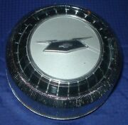 Bh101 1960and039s 1970and039s Chevrolet Chevy Chev Horn Button Steering Wheel Center Cap