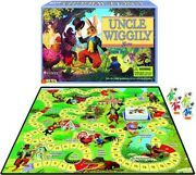 Uncle Wiggly [new ] Board Game