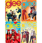 Glee Complete Season 1-4 1 2 3 4 Collection Brand New Dvd Sets