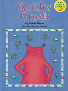 Longman Book Project Fiction Band 3 Cluster D Dolland039s House Keithand039s Croak