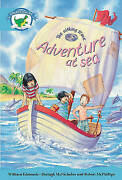 Storyworlds Stage 9 Adventure At Sea Fantasy World Pack Of 6 Guided Reading