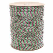 Paracord Planet 550 Type Iii Parachute Cord - 7 Strand 4 Mm Outdoor Rope