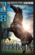 Black Beauty By Anna Sewell English Paperback Book Free Shipping