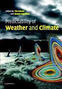 Predictability Of Weather And Climate By Tim Palmer English Hardcover Book Fre