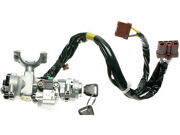 For 1998-1999 Acura Integra Ignition Lock And Cylinder Switch Smp 18441mq