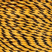 Golberg Twisted Polypropylene Rope - Water Chemical And Oil Resistance - Usa Made