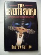 The Seventh Sword Psychic Quest For... By Collins, Andrew E. Other Printed Item