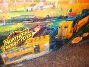 Lionel - 1354- Northern Freight Flyer Set - 027 - Boxed