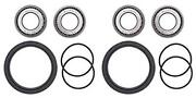 All Balls All Bearing Kit For Front Wheels Fit Polaris Sportsman 500 6x6 00-08