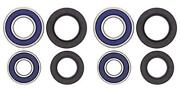 All Balls All Bearing Kit For Front Wheels Fit Yamaha Yfm350 Warrior 1987-2004