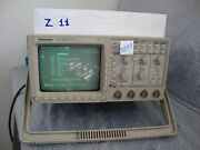 Tektronix Tds 420 4 Channel Oscilloscope 150 Mhz For Parts Or Repair
