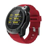 S958 Android Ios Compatible Phones Smart Watch Sports Waterproof Heart Rate Moni