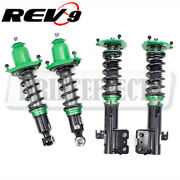 R9-hs2-064_4 Hyper-street 2 Coilovers Camber Plate Suspension For Vibe 09-10 Fwd