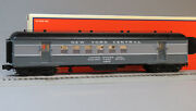 Lionel Nyc Scale 60and039 Rpo Mail Car 4819 O Gauge New York Train Coach 6-85343 New