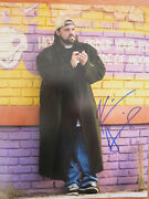 Kevin Smith Signed Photo Coa + Proof 11x14 Clerks Jay And Silent Bob Autograph 4