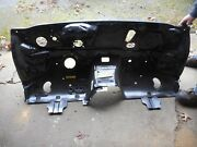 New Oem Ford 2010 2011 2012 Fusion Milan Lincoln Mkz Metal Firewall Dash Assby