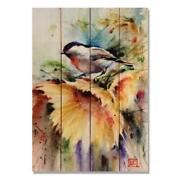 Day Dream Dcsd1420 14 X 20 In. Sunny Day Wall Art