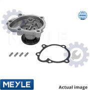 New Water Pump For Opel Corsa A Hatchback,93,94,98,99,15 D,15 Dt,17 Dt,x 17 Dt