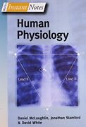 Bios Instant Notes In Human Physiology By Mclaughlin, Daniel Paperback Book The
