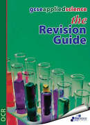 Gcse Applied Science Ocr The Revision Guide By 4science